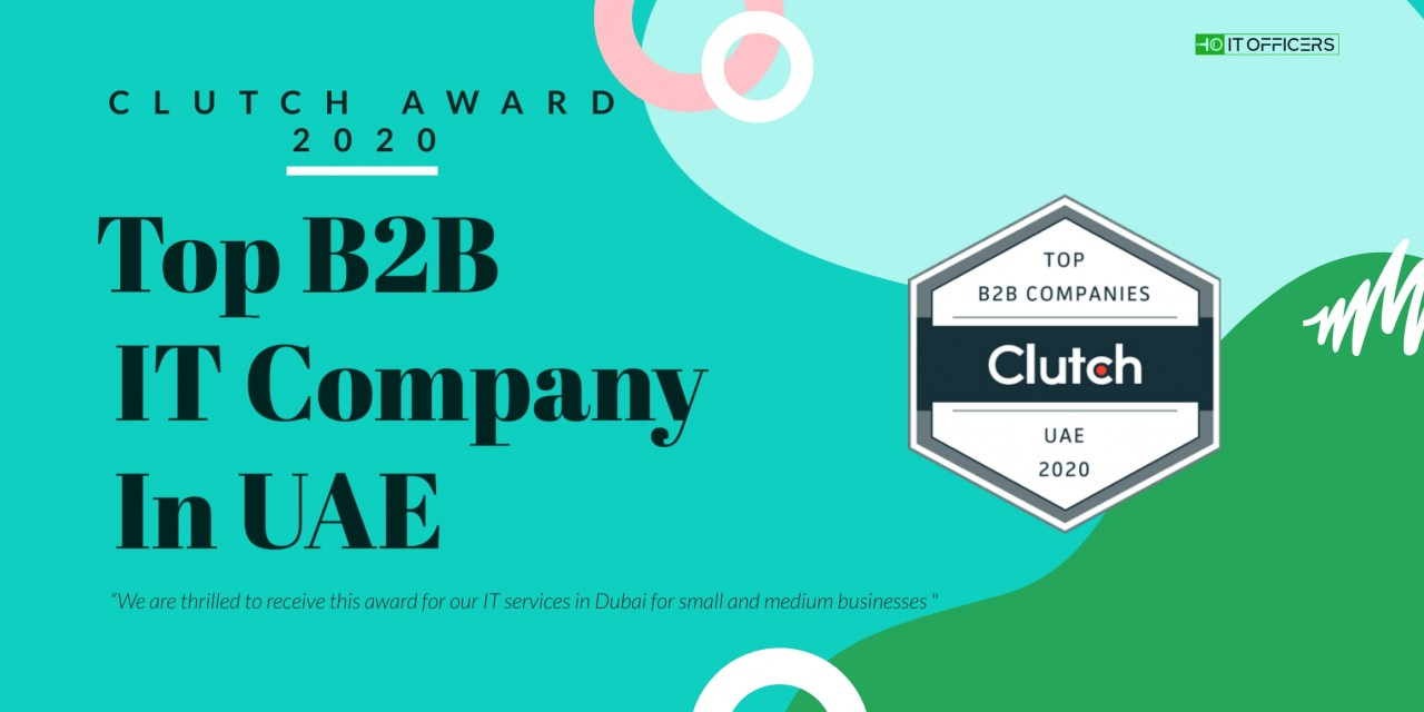 Al Kendi Computer Systems Named a Top B2B Company in the UAE